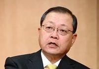 円高是正を急がなければ中部地方の空洞化は加速する--中部経済連合会会長三田敏雄
