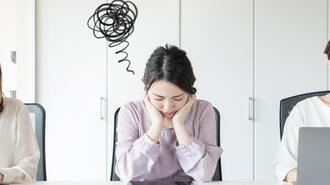 在宅→職場「やる気が出てこない人」が当然の訳