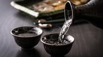 日本酒「季節でこんなに変わる」美味しい飲み方