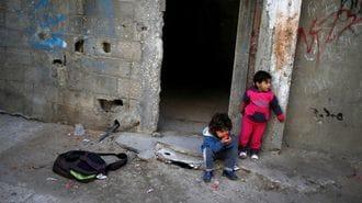 「ガザ地区」から初めて出た男性が見た現実