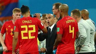 ベルギー代表がW杯でここまで躍進した背景