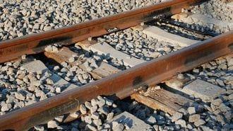 初公開 「鉄道自殺数」が多い路線ランキング