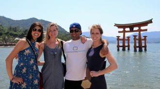 なぜハーバード生に「日本旅」が人気なのか?