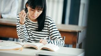 試験2~3カ月前の勉強が合否に差をつける理由
