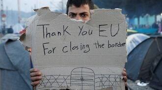 EUの新たな試練、「債務危機から難民危機へ」