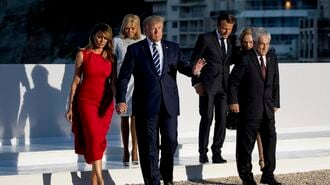 トランプ「大国外交」で、危機に立つ多国間主義
