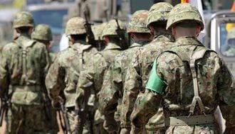 自衛隊は、やはり「隊員の命」を軽視している