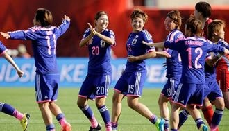 Little Bird Tells Japan Will Win the World Cup