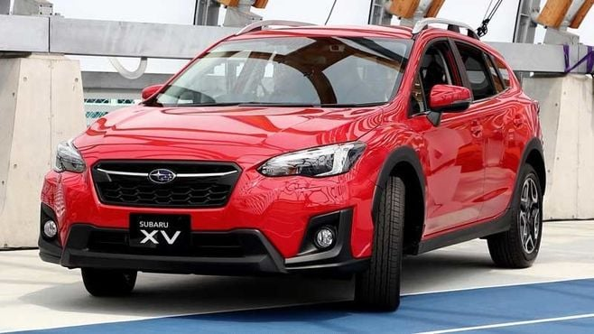 「売れすぎスバル」を悩ます次世代車開発競争
