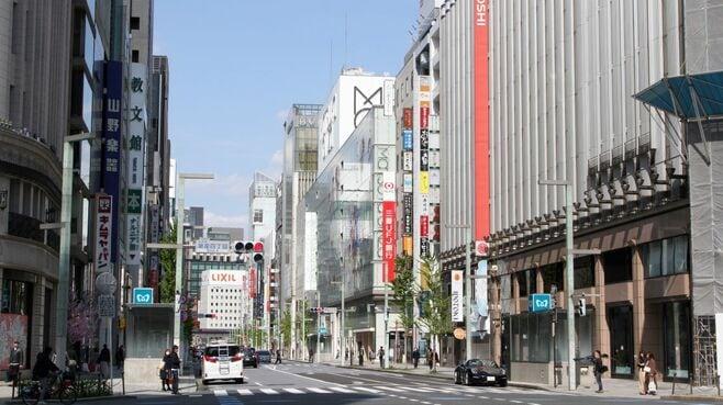 日経平均2万円接近でも過熱とは言えないワケ