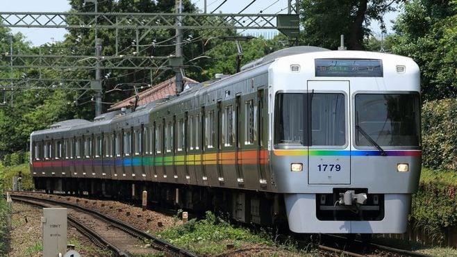「朝」の首都圏大手私鉄、遅い列車はどれか
