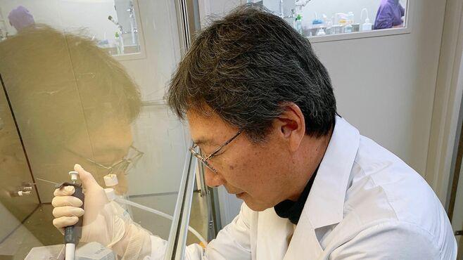 東大研究者が発見した「老化細胞」除去薬の衝撃