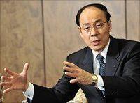 渡邉光一郎・第一生命社長--株式会社化はゴールでなくスタート、海外でも欧米系生保との差別化は可能