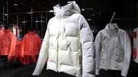 The Magic behind Descente's $700 Down Jacket