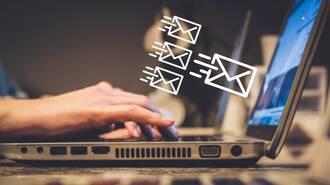 仕事のできない人はメールの文面に配慮がない