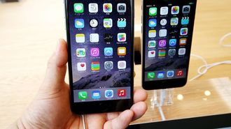 要注意!iPhone「偽アプリ」急増の深刻度