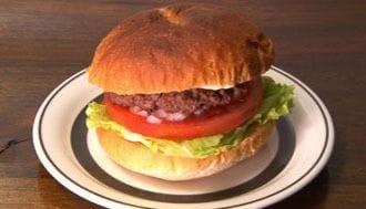 The Hamburger Worth Traveling to Japan