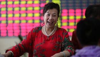 中国バブルの崩壊は、これからが本番だ