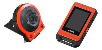 """Why Casio's New Camera Is """"Extraordinary""""?"""