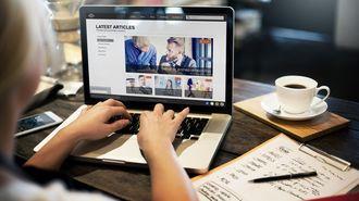 起業家ジャーナリズムが伝統メディアを救う