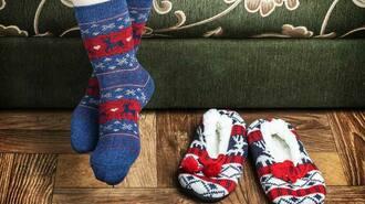 「冷え性」防ぎ、快眠するための4つの習慣