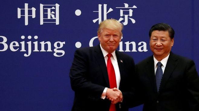 トランプ大統領の敵は中国でもイランでもない