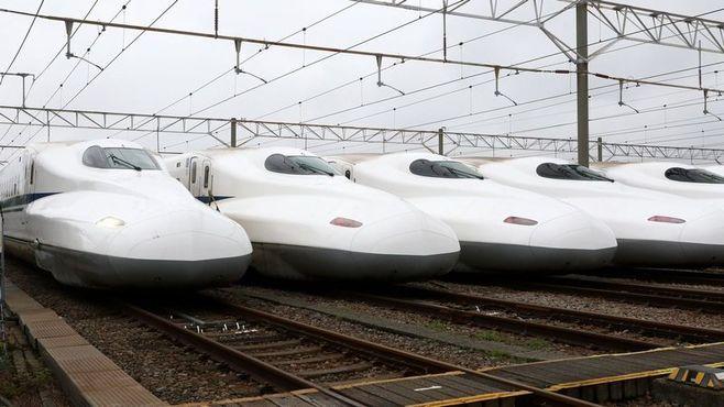 最高速度を変えず「新幹線が速くなった」ワケ