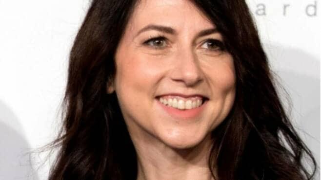 アマゾン創業者の元妻約1年で実に85億ドル寄付