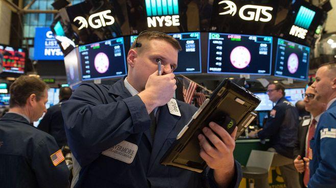 米国株の急落は「バブル崩壊」の始まりなのか