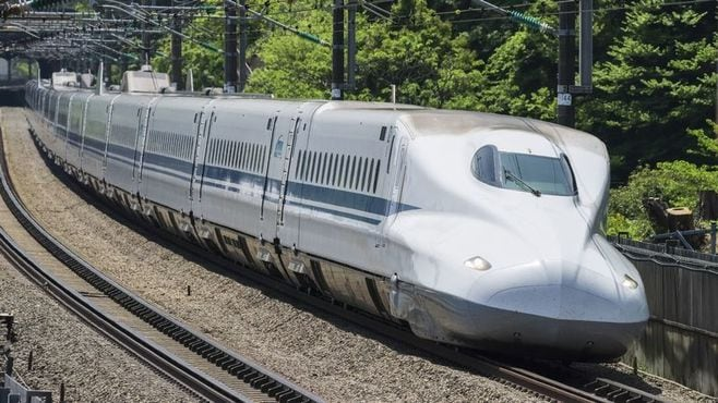 「お盆の新幹線」、本数が多いのは8月10日だ