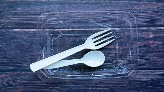 万全な体調のための「脱プラスチック」のすすめ