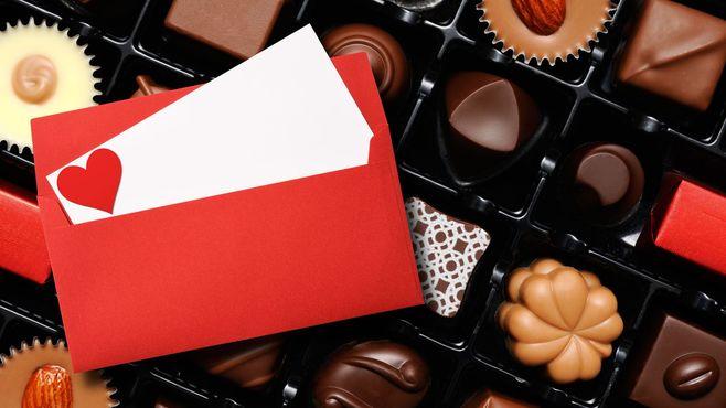 バレンタイン、男が感じる500円チョコの価値
