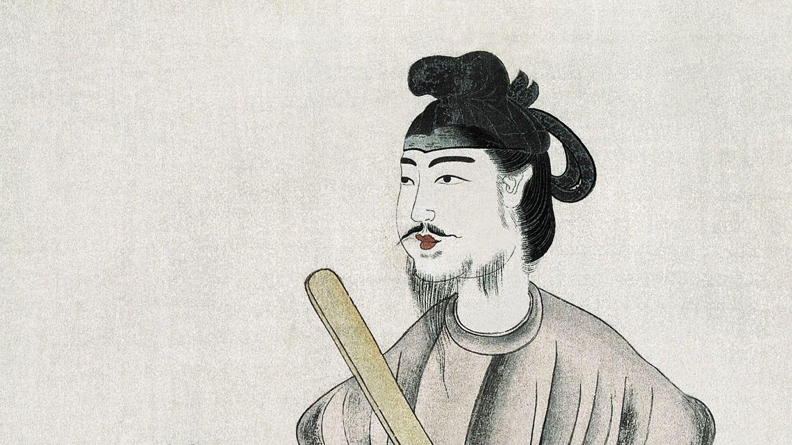 聖徳 太子 時代 仏教の伝来と少年時代の太子 - Coocan