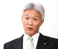 """商品や技術の""""かけ算""""で勝負する--花王・澤田道隆新社長"""