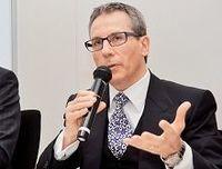 たそがれの日本IBM、56年ぶり外国人社長