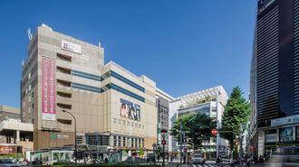 JR東日本「アトレ」に客が吸い寄せられるワケ