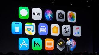 現行iPhoneに「iOS 11」がもたらす3つの進化