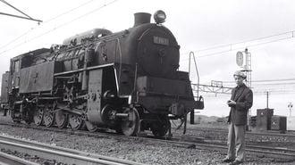 """宮崎駿の""""師匠""""の原点は蒸気機関車だった"""