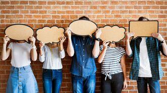 雑談が「面白い人」「つまらない人」の決定的な差