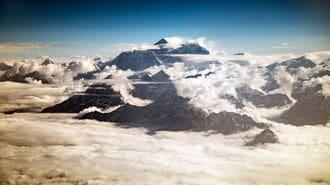 登山者を恐怖に陥れるあの「エベレスト」の惨状