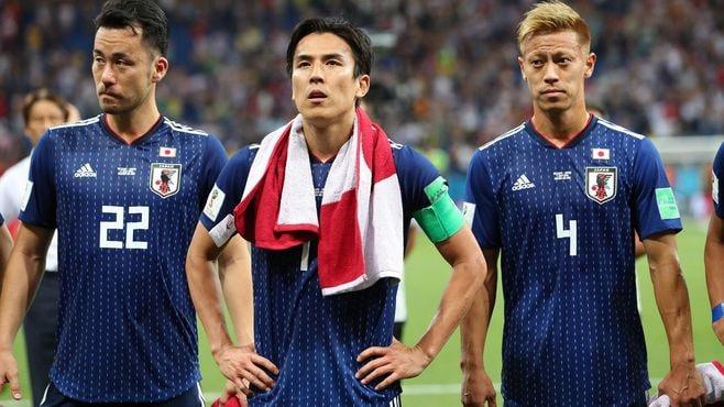 日本代表に「南ア世代」が残した未来への遺産