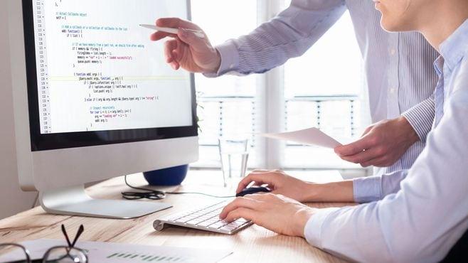 プログラミングで鍛えられる「仕事力」の本質