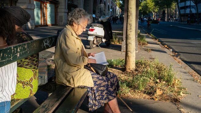 フランスの高齢者が「1人暮らし」望む根本理由