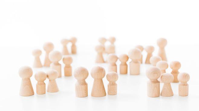人間の成長は「属する集団」次第という真実