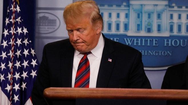 アメリカを沈ませかねない5つの深刻な危機