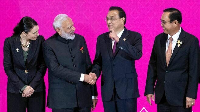 インドのドタキャンに翻弄される安倍外交