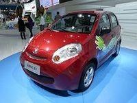 (第49回)電気自動車への転換を中国が主導する可能性