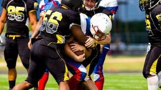 「激しいスポーツと認知症」の意外に深い関係