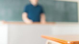 男性教師による男子への性犯罪は減らせるか