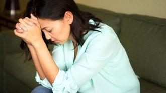 「62歳独身女性」が抱える不安原因は家族